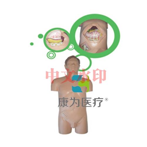 """""""亚博体育网页版登陆医疗""""外科手术技能训练全身仿真亚博体育官方版"""
