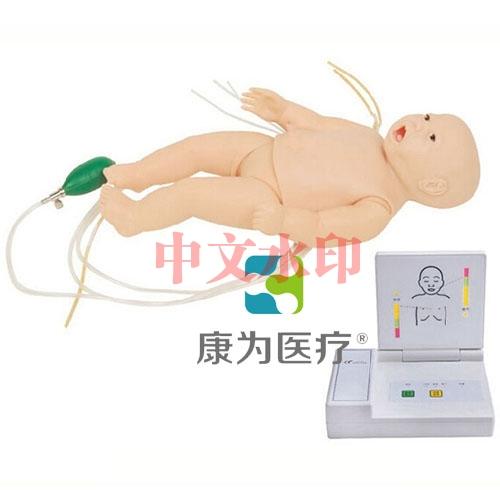 """""""亚博体育网页版登陆医疗"""" 高级婴儿综合急救训练标准化模拟病人(ACLS高级生命支持、嵌入式系统)"""