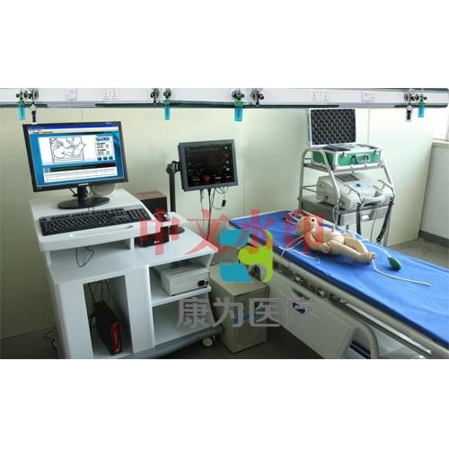 """""""亚博体育网页版登陆医疗""""高智能数字化婴儿综合急救技能训练系统(ACLS 高级生命支持、计算机控制)"""