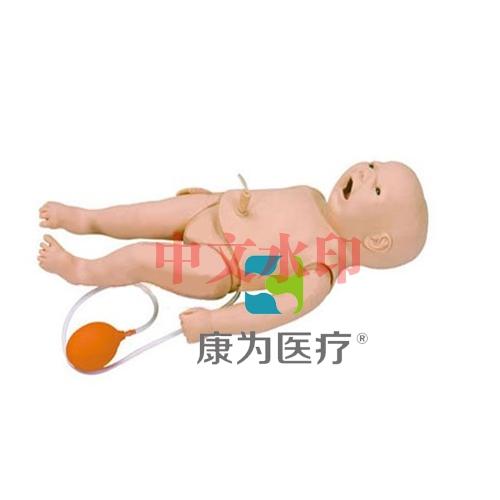 """""""亚博体育网页版登陆医疗""""简易婴儿急救标准化模拟病人"""
