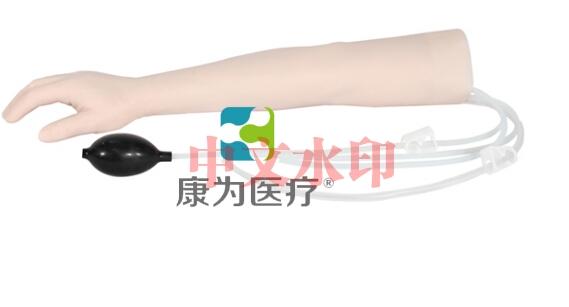 """""""康为医疗""""动静脉伴行手臂模型"""
