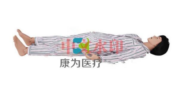 """""""亚博体育网页版登陆医疗""""高级骨盆测量标准化模拟病人"""