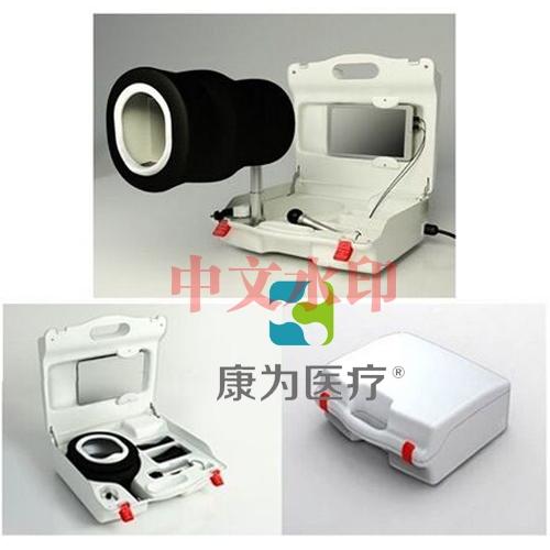 """""""亚博体育网页版登陆医疗""""SmartTCM-1型中医生命信息分析系统"""