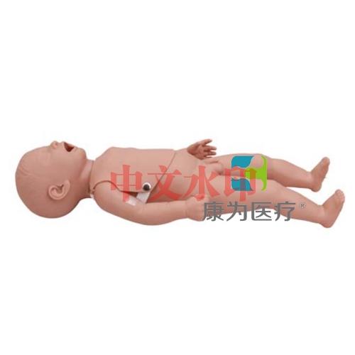 """""""康为医疗""""儿科常用体格指标测量标准化模拟病人,儿科体格发育测量模型"""