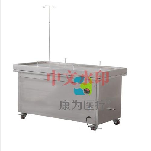 """""""康为医疗""""手摇升降温控动物手术台(2015德促项目中标产品)"""
