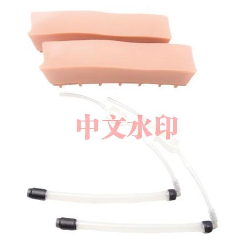 德国3B Scientific®老年人LOR(无阻力)腰椎插件(2),用于硬膜外脊椎注射训练亚博体育官方版