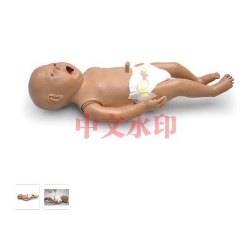 德国3B Scientific®PEDI®新生儿模拟人