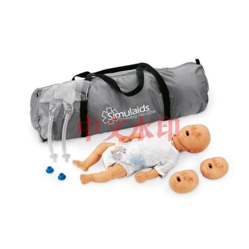德国3B Scientific®心肺复苏(CPR)躯干亚博体育官方版,乳儿