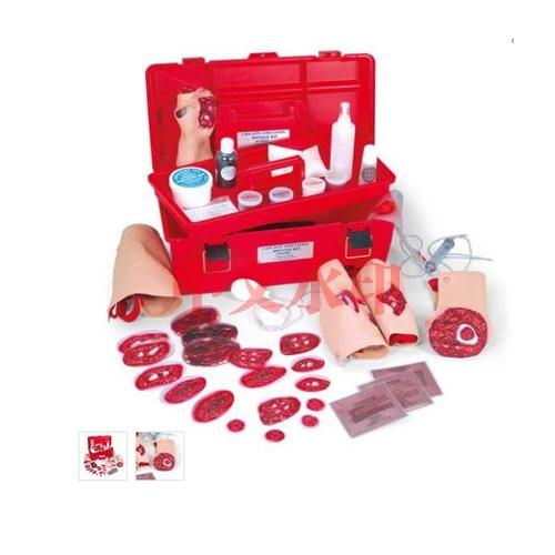 德国3B Scientific®伤员救助模拟设备II