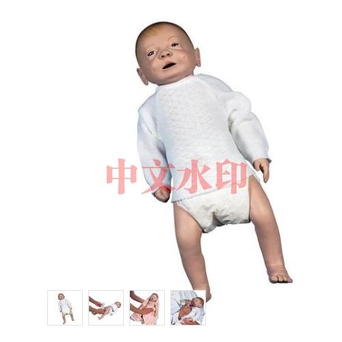 德国3B Scientific®哺乳婴儿护理亚博体育官方版,男
