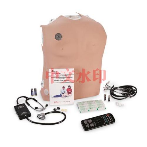 德国3B Scientific®Crisis人体模型听诊工具组