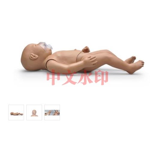 德国3B Scientific®Susie®与Simon®新生儿CPR和护理模拟人
