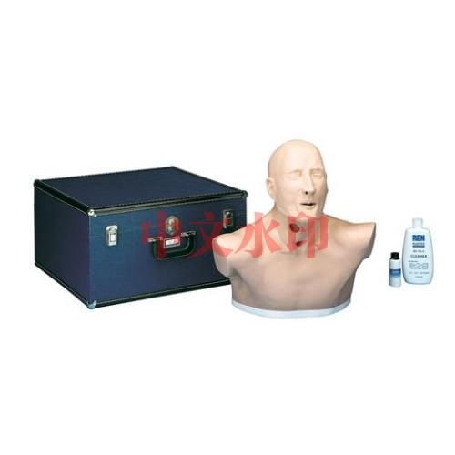 德国3B Scientific®气管切开护理模型