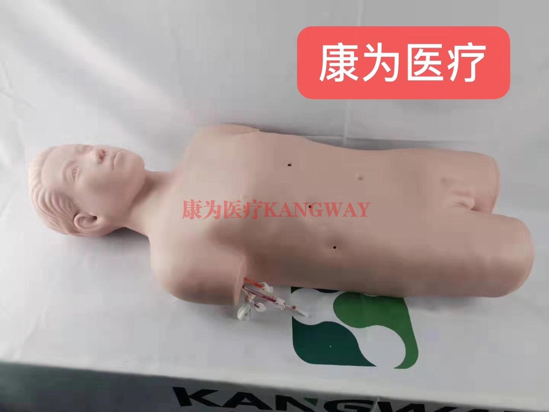 高级多功能动静脉穿刺模拟人