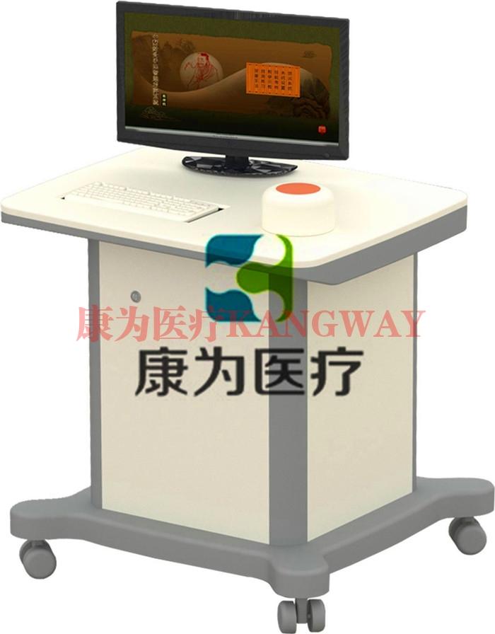 """""""康为医疗""""TCM3400中医针灸手法智能考评系统,针灸手法模拟训练考评系统"""