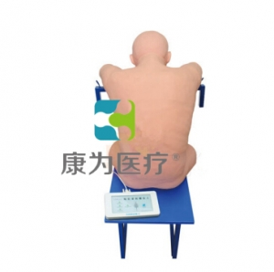 """""""亚博体育网页版登陆医疗""""成人胸腔穿刺与腰椎穿刺标准化模拟病人,胸腔穿刺模拟人"""