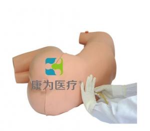"""""""康为医疗""""腰椎穿刺训练仿真标准化模拟病人,成人腰椎穿刺模型,腰椎穿刺模拟人"""