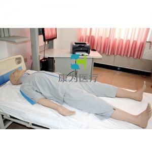 """yzc亚洲城 唯一 官网医疗""高智能心肺复苏虚拟仿真训练系统"