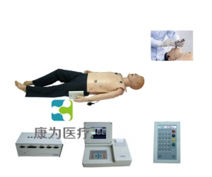 """""""康为医疗""""高智能数字网络版交互急救标准化模拟病人"""