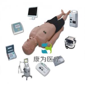 """""""康为医疗""""高智能医学综合急救模拟系统"""