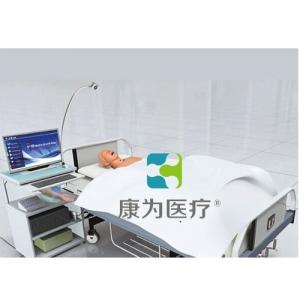 """""""yzc亚洲城 唯一 官网医疗""""护理技能操作虚拟仿真训练考核系统"""