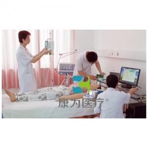 """""""yzc亚洲城 唯一 官网医疗""""智能化高级生命支持训练教学系统"""