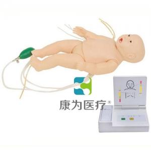 """""""康为医疗"""" 高级婴儿综合急救训练标准化模拟病人(ACLS高级生命支持、嵌入式系统)"""