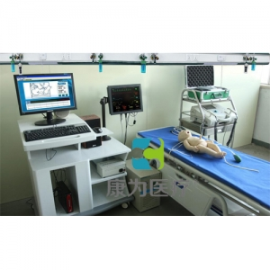 """""""亚博体育网页版登陆医疗""""高智能数字化新生儿综合急救技能训练系统(ACLS高级生命支持、计算机控制)"""