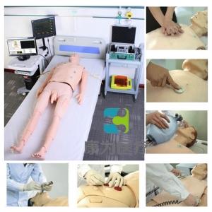 """""""亚博体育网页版登陆医疗""""高智能数字网络化ICU(综合)护理技能训练系统(教师机)"""