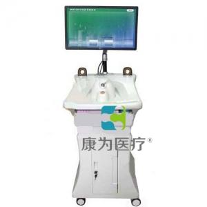 """""""亚博体育网页版登陆医疗""""高级虚拟静脉注射操作系统"""