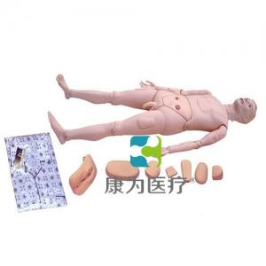 """""""亚博体育网页版登陆医疗""""吸痰练习护理训练标准化模拟病人"""
