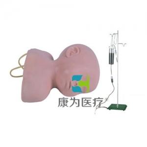 """yzc亚洲城 唯一 官网医疗""双侧婴儿头部静脉注射模型"