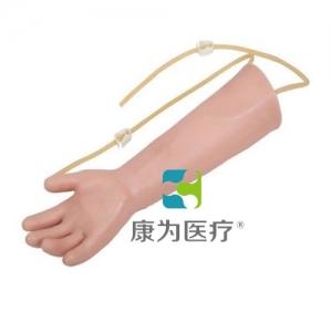 """""""yzc亚洲城 唯一 官网医疗""""高级儿童手臂静脉注射模型"""