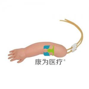 """""""yzc亚洲城 唯一 官网医疗""""高级婴儿手臂静脉注射模型"""