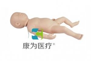 """""""yzc亚洲城 唯一 官网医疗""""旋转式婴儿头部注射模型(全身)"""