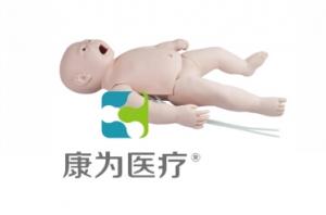 """yzc亚洲城 唯一 官网医疗""小儿吸痰模型(带插胃管)"
