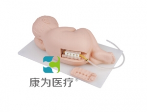 """yzc亚洲城 唯一 官网医疗""婴儿腰椎穿刺模型"