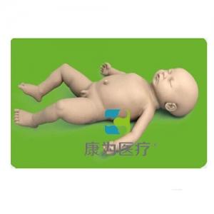 """""""yzc亚洲城 唯一 官网医疗""""婴儿沐浴监测考核指导模型"""