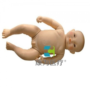 """yzc亚洲城 唯一 官网医疗""新生儿全身注射训练标准化模拟病人"