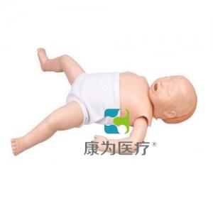 """yzc亚洲城 唯一 官网医疗""新生儿护理模型(男婴)"