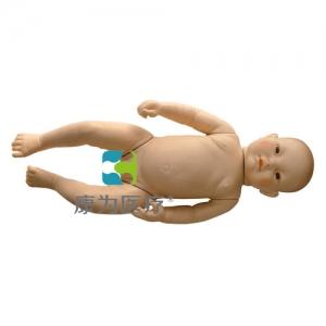 """""""yzc亚洲城 唯一 官网医疗""""高级智能婴儿模型"""
