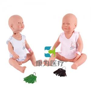 """""""yzc亚洲城 唯一 官网医疗""""标准型智能婴儿互动照料模型"""