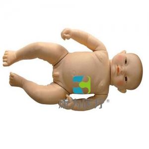 """yzc亚洲城 唯一 官网医疗""标准型婴儿照料标准化模拟病人"
