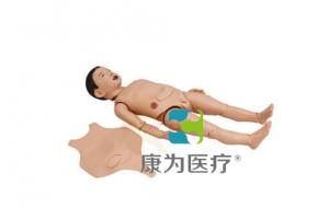 """""""yzc亚洲城 唯一 官网医疗""""儿童护理标准化模拟病人"""