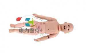 """yzc亚洲城 唯一 官网医疗""高级两岁儿童护理标准化标准化模拟病人"