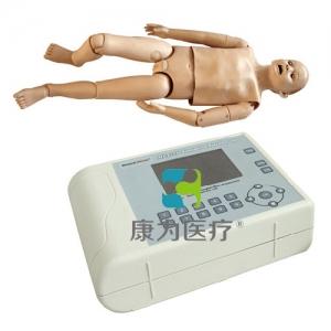 """yzc亚洲城 唯一 官网医疗""五岁儿童听诊标准化模拟病人"