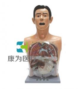 """""""亚博体育网页版登陆医疗""""高级透明洗胃训练亚博体育官方版"""