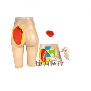 """""""亚博体育网页版登陆医疗""""高级臀部肌肉注射与解剖结构亚博体育官方版"""