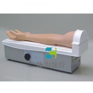 """""""yzc亚洲城 唯一 官网医疗""""旋转式动脉手臂穿刺训练模型"""