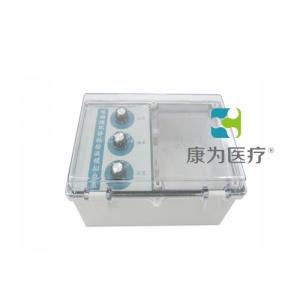 """yzc亚洲城 唯一 官网医疗""电动循环动静脉输液模拟血泵"